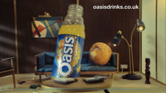 oasis office still